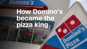 How Domino's became the pizza king - Video - Business News