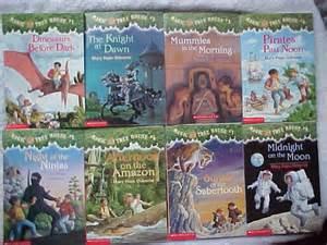 <b>Magic tree house books</b> - deals on 1001 Blocks