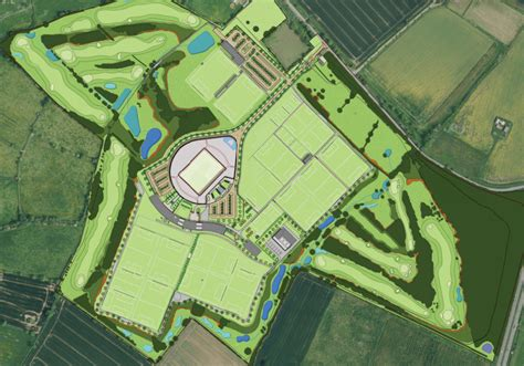 Here, 90min maps out exactly what leicester need to do to stop the rot. Leicester City FC submit £80m training centre plans - East ...