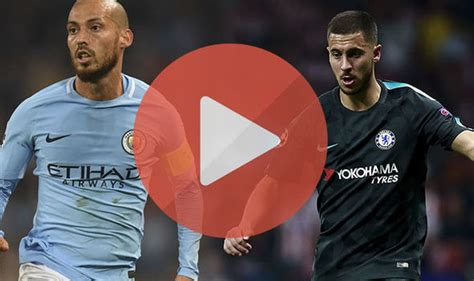 Chelsea vs Man City live stream - How to watch Premier ...
