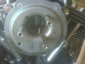 The Wandering Gypsy  Removing A Harley Davidson Carburetor