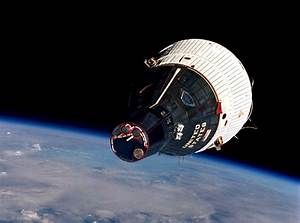 Gemini 4 Space Ship - Pics about space