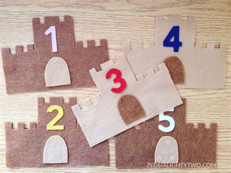 5 sandcastles counting five whatsits flannel 334 | 4841be699ba40e622e3cc7f092f368ed