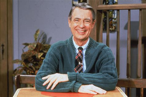 Mister Rodgers Neighborhood Honored With Fred Rogers