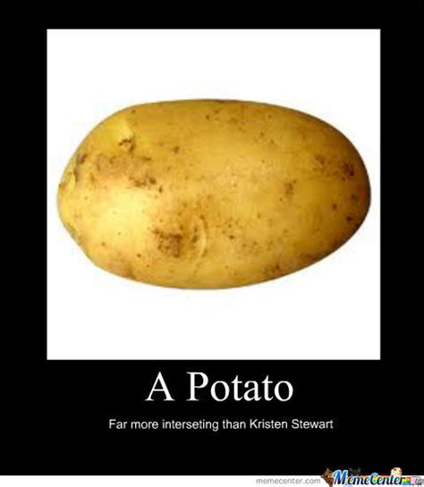 Potato Meme - potato by beaniev86 meme center