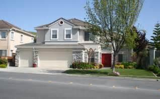 San Jose California Homes
