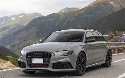 Rs6 Audi Avant C7 Spots Autogespot