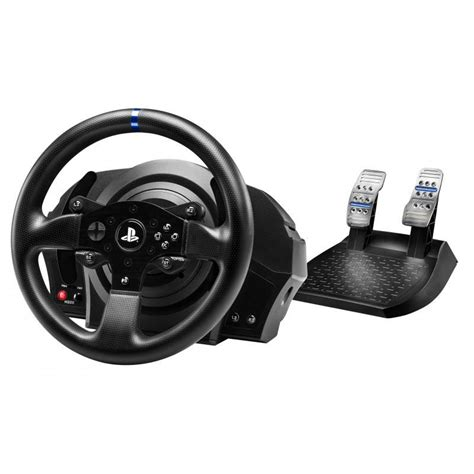 thrustmaster volante thrustmaster t300 rs t300rs volant pc thrustmaster sur