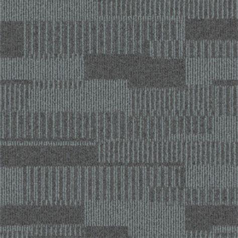 Commercial Office Carpet  Interfaceflor Duet Carpet Tiles