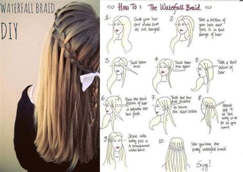 27 Best Images About Hair...{fancy Hairdos} On Pinterest Straight Haircut For Round Face Undercut Female Long Hair Best Vancouver Bc Natalie Portman Coupons Mn Rob Ryan Little Kid Choppy Haircuts