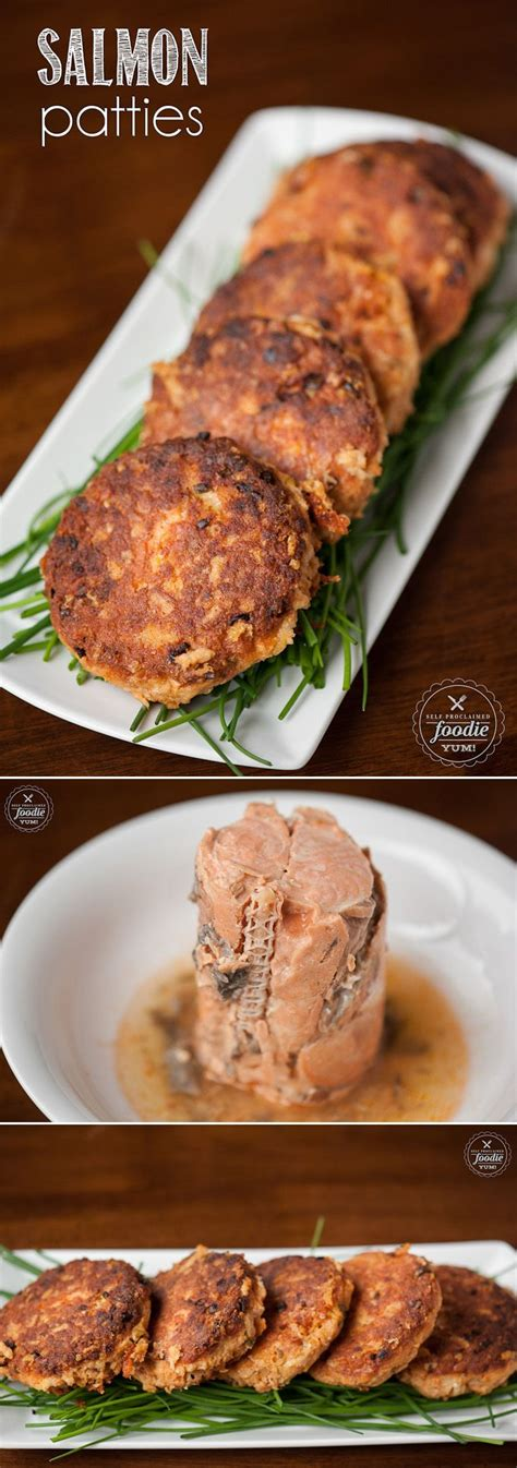 salmon patties   wild caught canned red