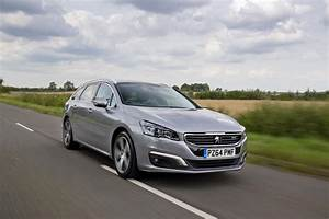508 Peugeot : new peugeot 508 priced from 22 054 in the uk video autoevolution ~ Gottalentnigeria.com Avis de Voitures