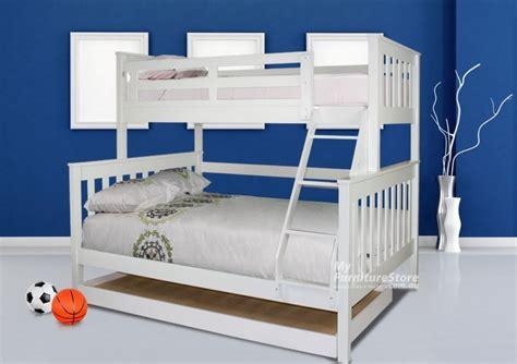 kids loft bed kids bunk bed brisbane bambino home