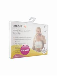 Medela Bra Size Chart Medela Easy Expression Strapless Bra Size L Buy At Low
