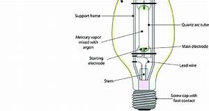 Wiring Diagram Mercury Vapour Lamp