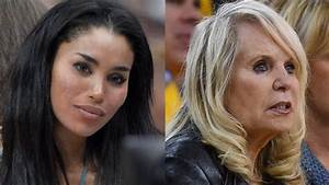Sterling's wife vs. his mistress - CNN Video