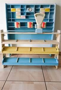 Kaufladen Selber Bauen : kaufladen bilder ideen zum selbermachen ~ Michelbontemps.com Haus und Dekorationen