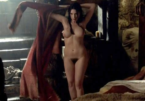 Lise Slabber Nude Sex Scene From Black Sails In Hd