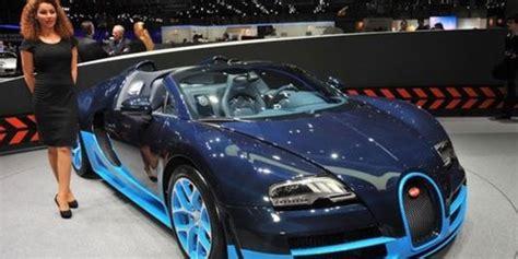 New Galaxy Cars: BOGATI