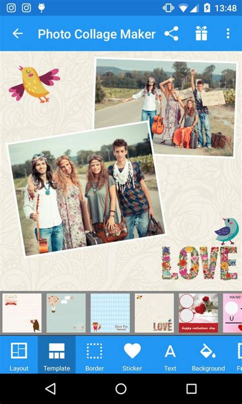 photo collage maker apk   photography app