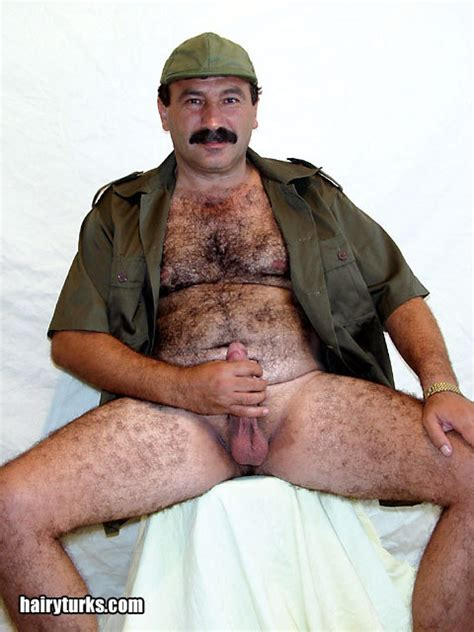 Turkish Gay • Turkish Bear Gay