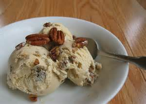 Pumpkin Praline Pie Recipe by Butter Pecan Ice Cream Recipe Dishmaps