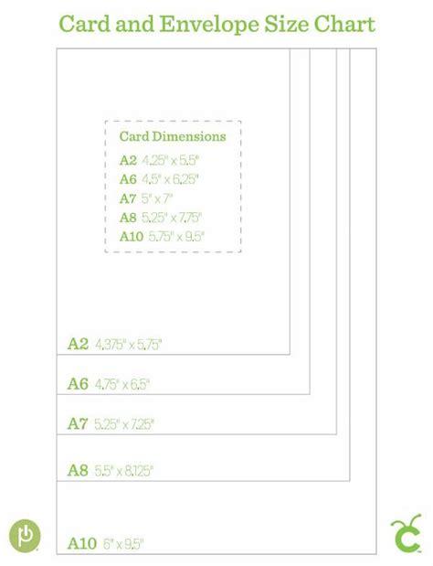 50 Best Images About Card Makingmeasurements On Pinterest