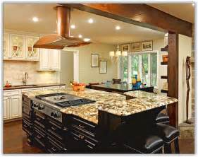 Kitchen Island Table Combo Kitchen Island As Dining Room Table Home Design Ideas
