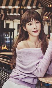 Taeyeon - 2017 February, Beauty+ Magazine | Manuth Chek's ...