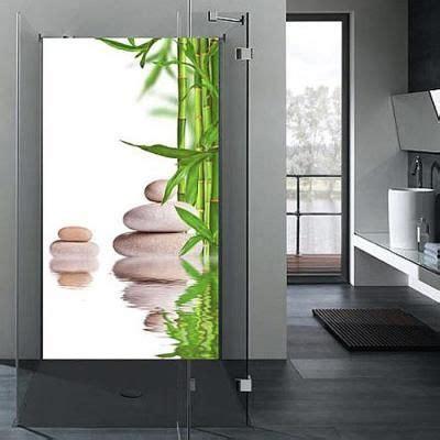 rueckwand dusche wandbild fliesenersatz badezimmer