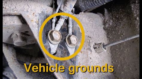 chevy gmc transfer case motor install tip