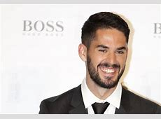 Champions League Isco predicts Real Madrid will beat