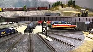 Eric U0026 39 S Trains Video Blog Episode 43