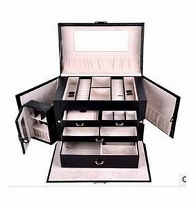 Armoire à Bijoux Gifi : boite a bijoux ebay ~ Teatrodelosmanantiales.com Idées de Décoration