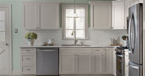 kitchen cabinet refacing   home depot