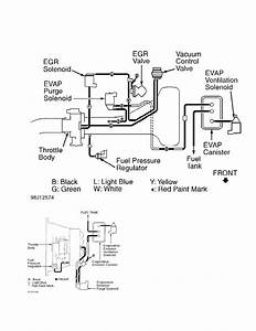 Mitsubishi 4d56 Vacuum Diagram