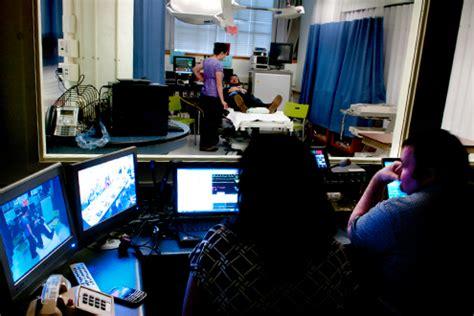 rhode island hospital  providence simulation center
