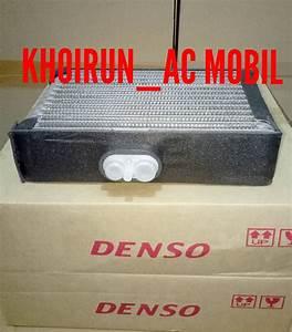 Jual Evaporator Evap Cooling Coil Depan Ac Mobil Toyota Avanza  Rush  Daihatsu Xenia  Terios