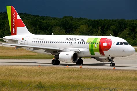 Azul and JetBlue Founder Neeleman Gets Majority Stake in TAP Airlines – Skift