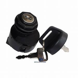Ignition Key Switch For Polaris Xplorer 250 2000