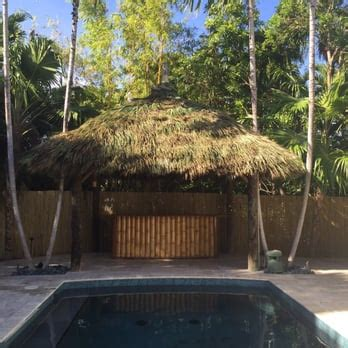 Tiki Huts West Palm by American Tiki Palm Huts Of Florida 36 Photos