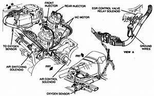 1984 Corvette Fuel Pump Wiring Diagram