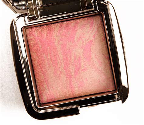 luminous light hourglass luminous flush ambient lighting blush review Hourglass