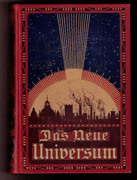 Das Neue Universum Band Von Das Neue Zvab