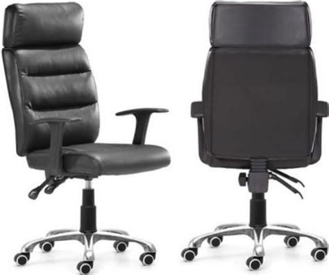 zuo modern 205174 unity office chair black bring all