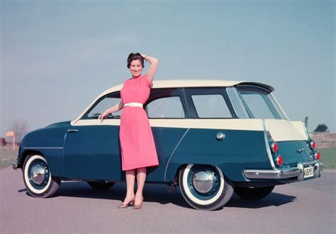 Saab 95  1960 Cartype