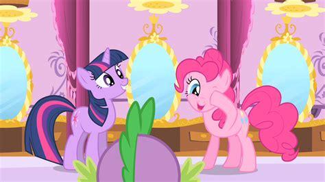 pinkie pie   pony friendship  magic