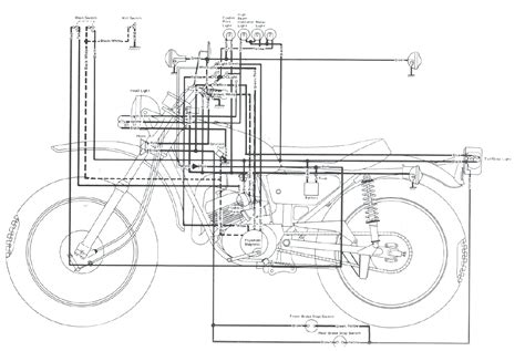 yamaha dt250 electrical diagram best place to find wiring and datasheet resources yamaha dirt bike wiring diagram motorcycle awesomeness apktodownload com