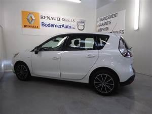 Renault Scenic 3 Occasion : voiture occasion renault scenic iii dci 110 energy fap eco2 bose 2013 diesel 50000 saint l ~ Gottalentnigeria.com Avis de Voitures