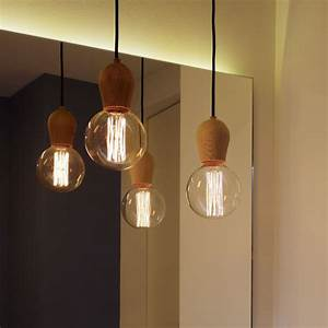 Dänische Design Leuchten : pendelleuchte bright sprout design leuchten leuchten und holz ~ Markanthonyermac.com Haus und Dekorationen
